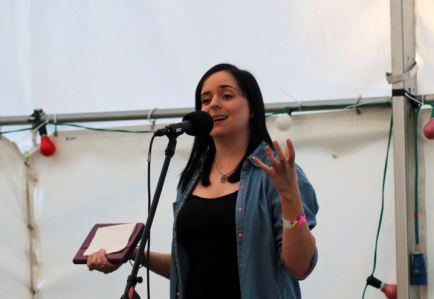 Lucy Clark poet