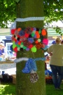 """""""Thank You"""" to our Hedfestknitters!"""