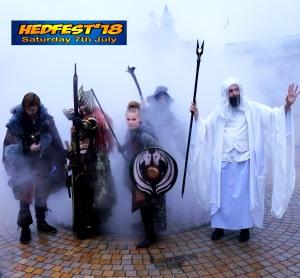 Hedfest