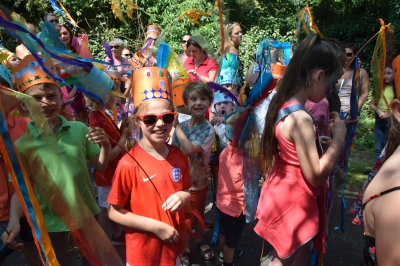 Inmans Primary School 2 - Katie King