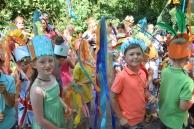 Inmans Primary School 3 - Katie King