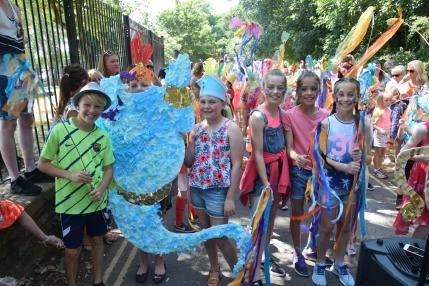 Inmans Primary School 4 - Katie King