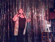 Jenny Jones performs LegionFest