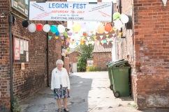 Legionfest