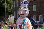 Parade big Queen 3