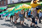 Parade Dragonfly 2