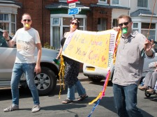 Parade Hedon Methodist Church