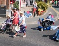 Parade Magdalen Park 2