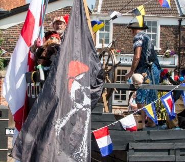 Parade pirates 2