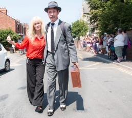 Parade vintage 2
