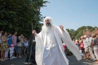 Parade wizard