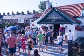 Shakespeare Hedfest 2