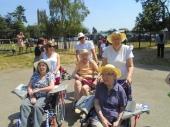 Steph Magdalen Park 2