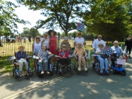 Steph Magdalen Park 4