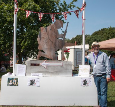 Terry and Memorial
